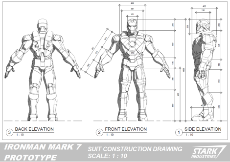 Ironman in Revit | Revit Swat